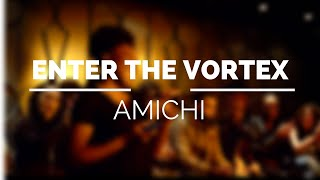 Amichi - #FLOVortex #SpokenWord #Poetry
