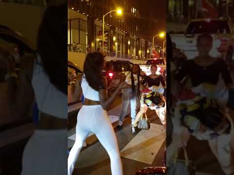 Mexican Independence Night At Downtown Chicago🇲🇽..🤦🏻♀️😅🤭