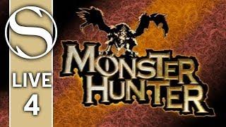 MONSTER HUNTER WORLD HYPE | Monster Hunter Freedom
