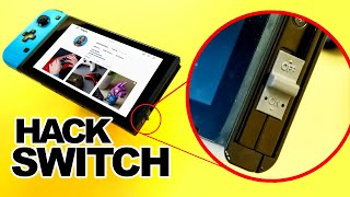 Nintendo Hack Switch