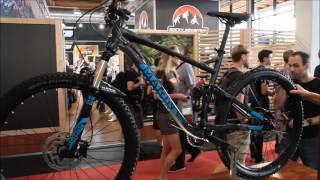 Marin Bikes 2017 - Eurobike
