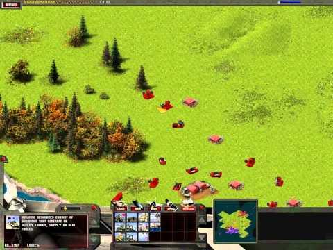 Real War:Rogue States - LIA gameplay