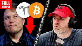 Elon Musk, Tesla Abruptly CANCEL Bitcoin...
