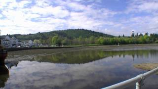 Arrochar to Inveraray (Argyll Scotland)