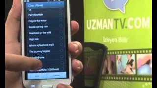 Video Android telefonda zil sesi nasıl yapılır? download MP3, 3GP, MP4, WEBM, AVI, FLV Januari 2018
