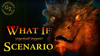 What if Smaug Survived? - Lord of the Rings Lore