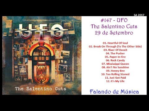 ufo cuts the salentino