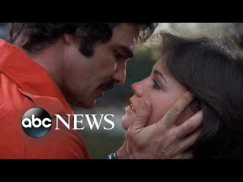 Sally Fields: Burt Reynolds 'will be in my history and my heart'