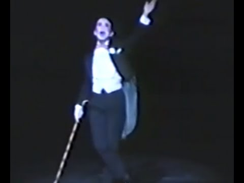 Cabaret with Joel Grey (1988, Pro-Shot) Part 1