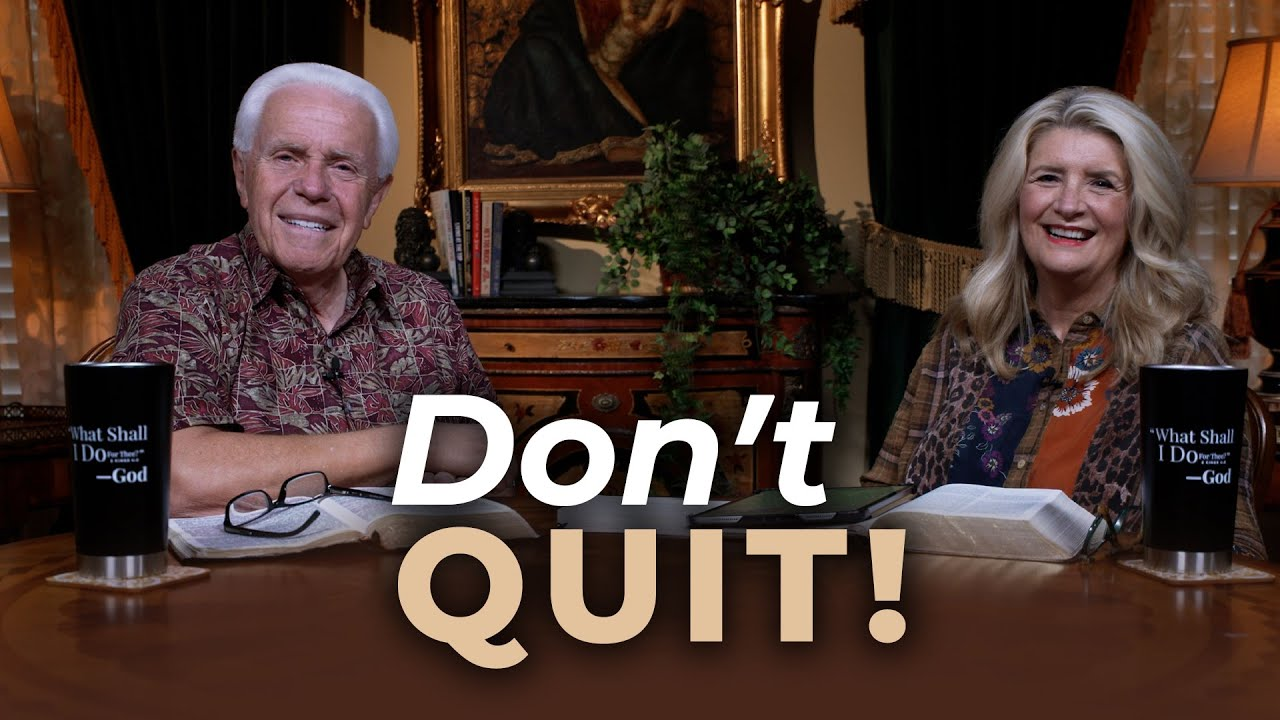 Download Boardroom Chat: Don't QUIT!   Jesse & Cathy Duplantis