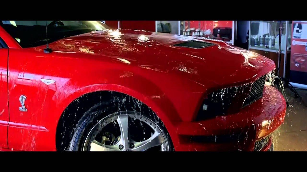 allnano car care exterior interior hydrophobic nano coating sealant paint glass ebay. Black Bedroom Furniture Sets. Home Design Ideas