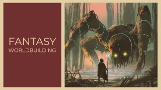 Fantasy Worldbuilding 101: How to Bring a Fictional World to Life