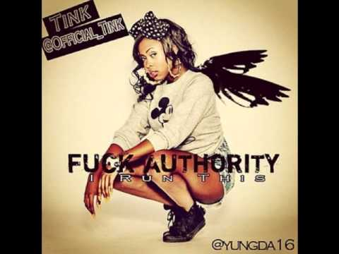 Tink - Pride [ R&B] #TinkSquad @Official_Tink