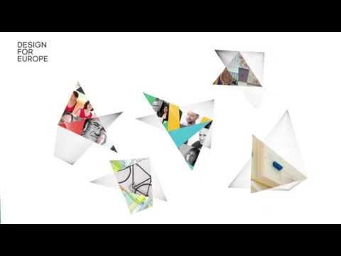 Design for Europe: Design-driven innovation
