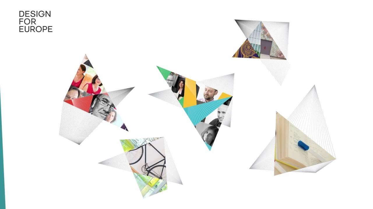 Design for europe design driven innovation youtube for European design