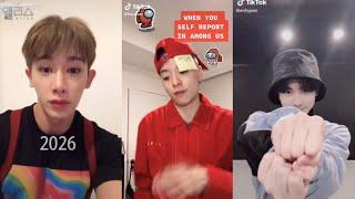 Download Kpop tiktoks that made someone give Namjoon a handshake back
