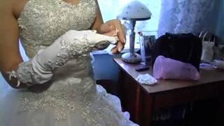 Свадьба. Клип. Сборы невесты (2-09)