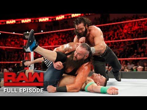 WWE Raw Full Episode - 5 February 2018