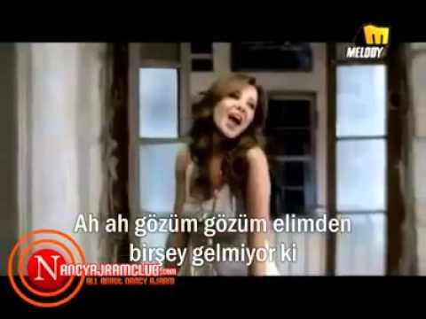 Nancy Ajram - Ebn El Geran (Türkçe Altyazı) -Turkish Subtitles-