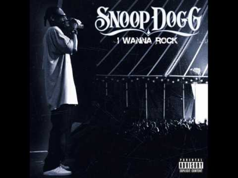 snoop dogg - I wanna rock (G-King remix)FT.Jay Z/w lyrics