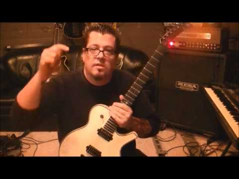 Poison - Talk Dirty To Me - Guitar Lesson by Mike Gross - How to Play - Tutorial