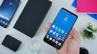 Download Video Unboxing LG V30+ Indonesia! MP3 3GP MP4