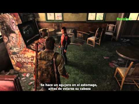 The Last of Us REVIEW! Subtitulado.Español.Latino.HD