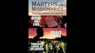 Gospel Films Archive: Marтyrs and Missionaries | Full Movie | James Mason