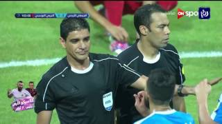 عدنان عوض وعودة الدولة - الأخطاء التحكيمية في مباراة نهائي البطولة العربية