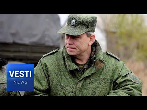 Donbas Prepares For