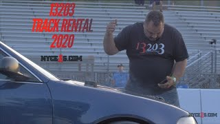 13203 Track Rental ( 2020 10 years strong) - Lebanon Valley Dragway