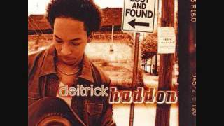 Stand Still by Deitrick Haddon ft. Donnie McClurkin (Lyrics)