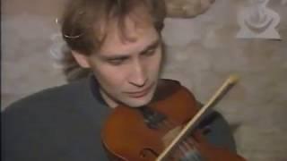 """Печенеє порося -- танці """"сєдовського"""" гурту в Музеї Івана Гончара"""