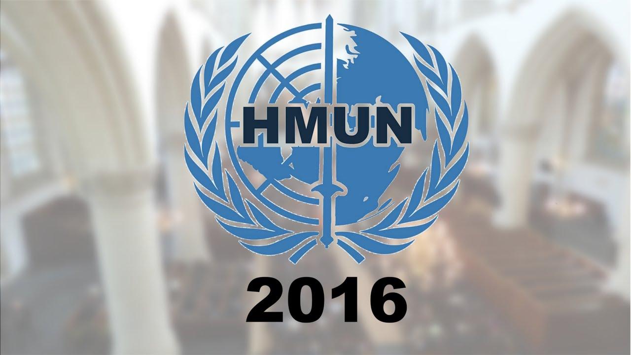 HMUN 2016: Closing Video - YouTube