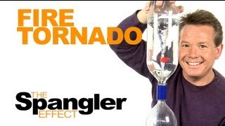 The Spangler Effect - Fire Tornado Season 01 Episode 15 thumbnail