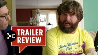 instant trailer review the hangover part iii official trailer 1 2013 hd