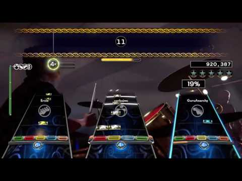 Gimme Shelter by The Rolling Stones - Full Band FC #140