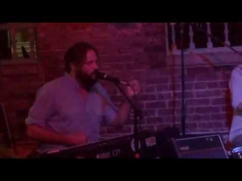 Joe Firstman and Cordovas - Old Dog