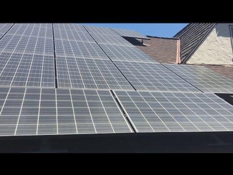 Consumer Reports: Should you go solar?
