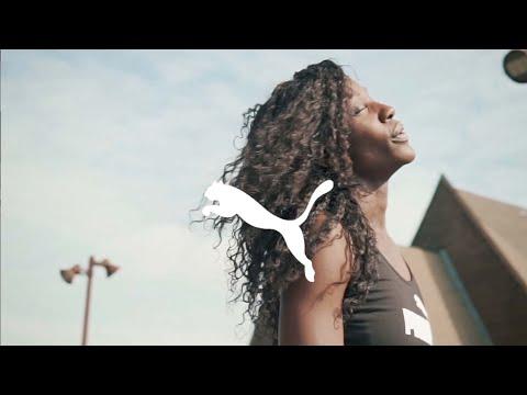 Puma Soundtracks 'DO THE MOST' By Komo - AD