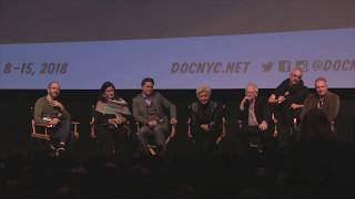 Olympia Dukakis | Q&A of OLYMPIA at DOC NYC with support from Diane Ladd