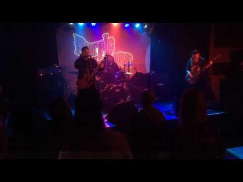 Purple Kong. london M2tM 2017. Heat #3. Band #1