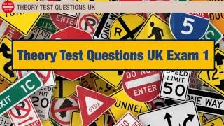 This mock test mimics the structure of the real theory test in ever...