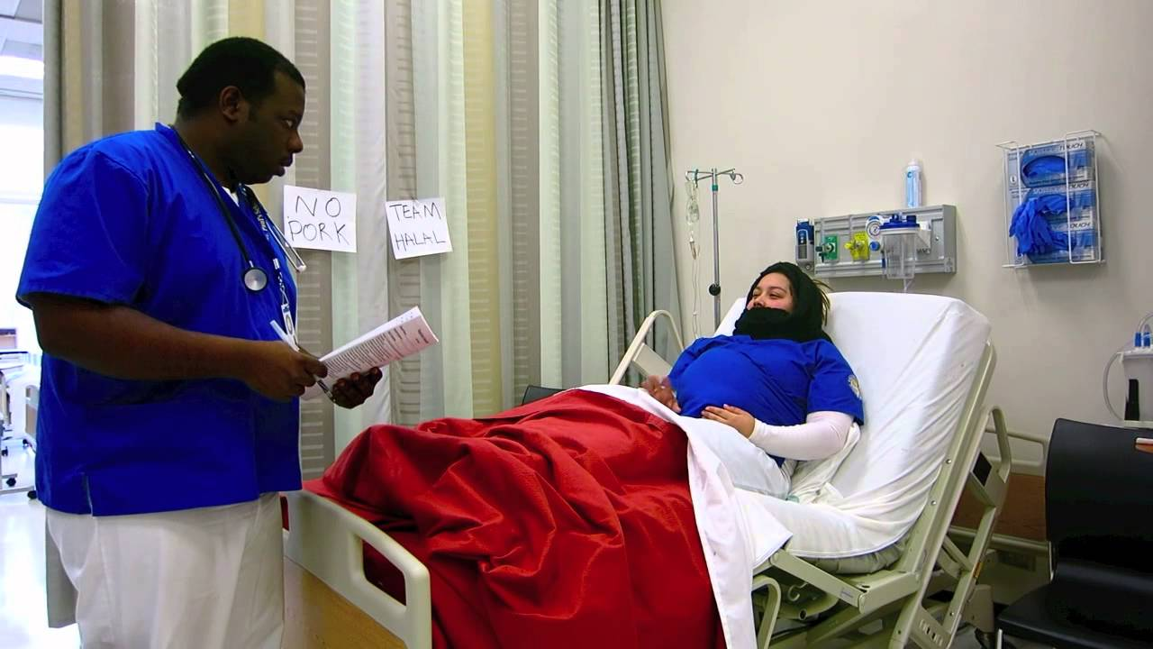 examples of cultural considerations in nursing