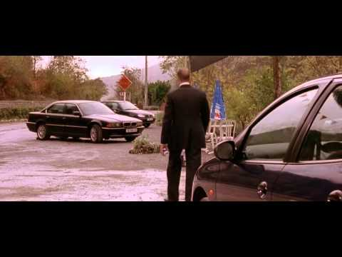 The Transporter-Trailer (2002)