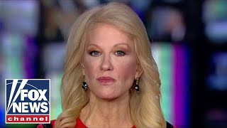 Conway: Impeachment hearing showed Dems have no case against Trump