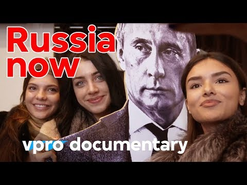 Why Russia gets more nationalistic under Putin | VPRO Documentary