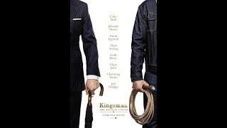 Кингсман 2  Золотое кольцо — Русский трейлер (2017)