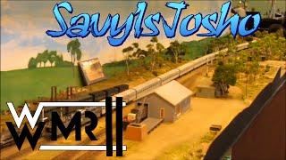 Wagga Wagga Model Railway Exhibition 2014