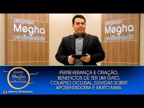 Programa Megha Profissionais n° 661